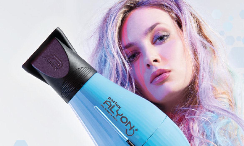 Parlux,  a haj választása