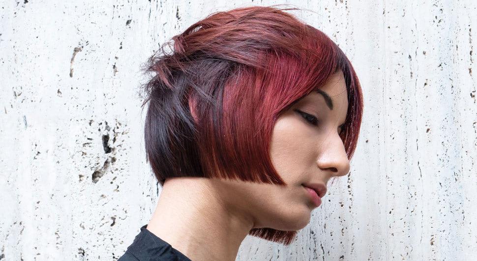 Hair Toth Lakme Akademia Look 01