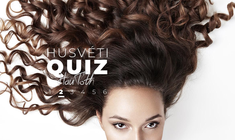 2 | A jól ápolt göndör haj egy igazi ékszer